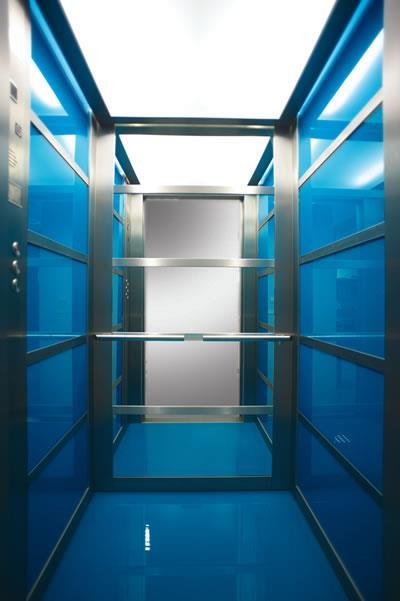 Огнеупорный материал для лифт